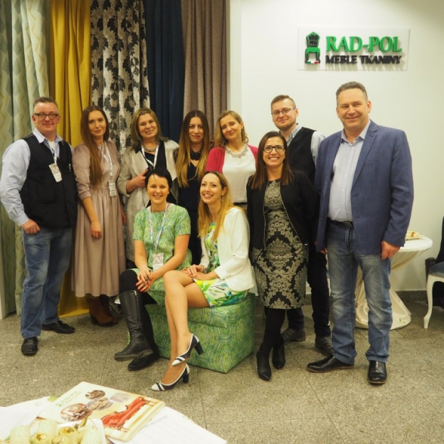 Targi Interior Design Forum